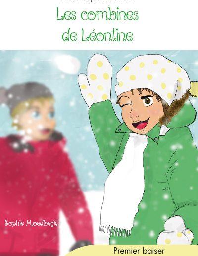 couverture-livre-premier-baiser-sophie-moedbeck